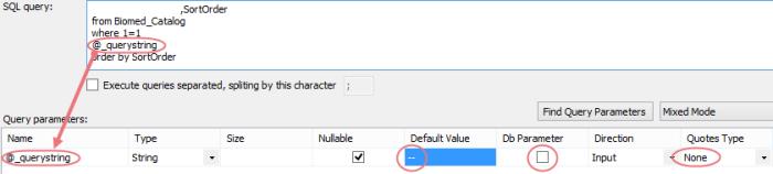SQL Workflow Integration