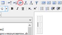 Symantec Workflow ListSelect Configuration