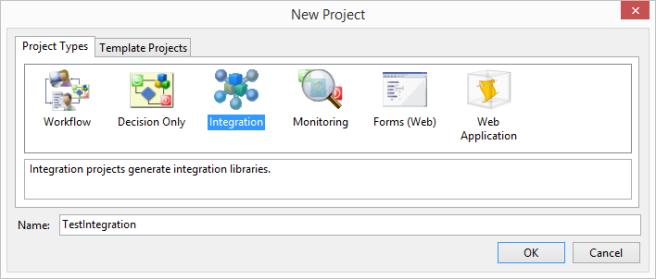 Symantec Workflow Integration Library